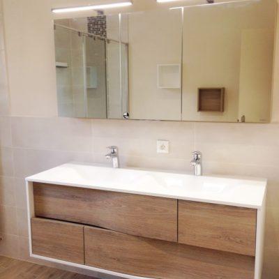 salle de bain agay