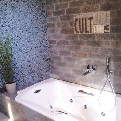 salle de bain saint raphael