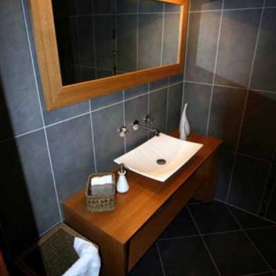 salle de bain st raphael