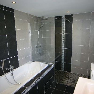 salle de bain fréjus